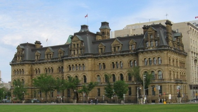 Canadainfo government federal prime minister prime - Prime minister office postal address ...
